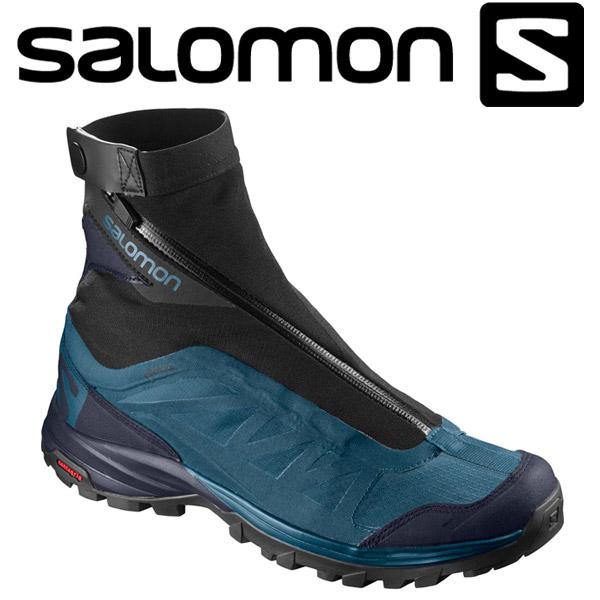サロモン OUTpath PRO GTX ハイキング&マルチファンクション シューズ メンズ L39865300