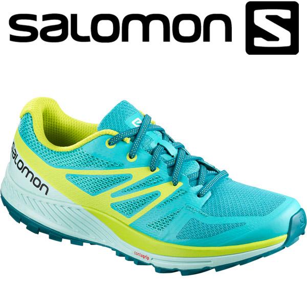 Salomon SENSE ESCAPE W trail running shoes Lady's L40092900