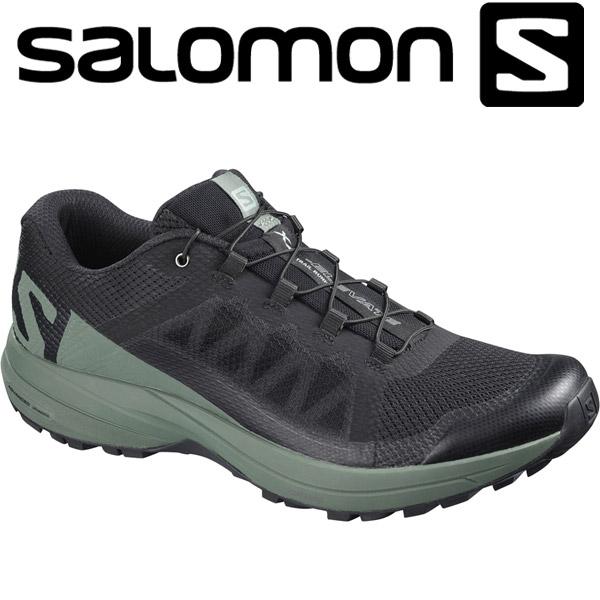 サロモン XA ELEVATE トレイルランニングシューズ メンズ L401359