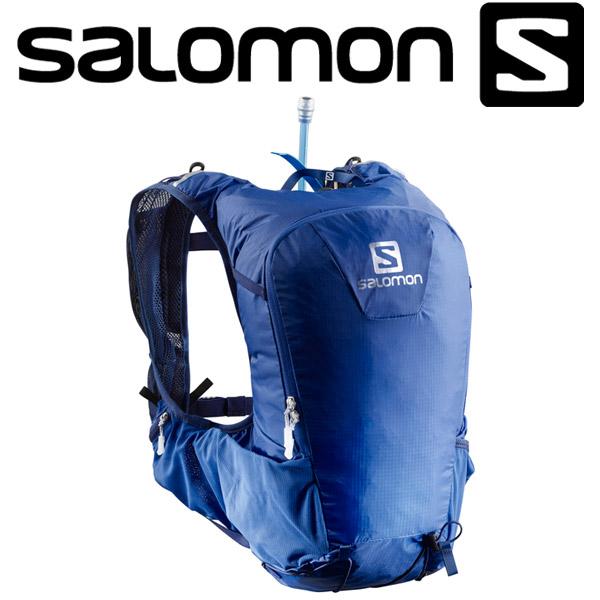 サロモン SKIN PRO 15 ST ランニング バッグパック メンズ L40136600
