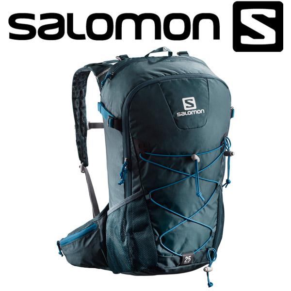 サロモン EVASION 25 ハイキング バッグパック メンズ L40162900