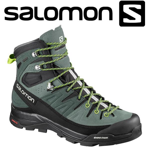 サロモン X ALP SPRY GTX マウンテニアリング&アプローチ シューズ メンズ L40164900