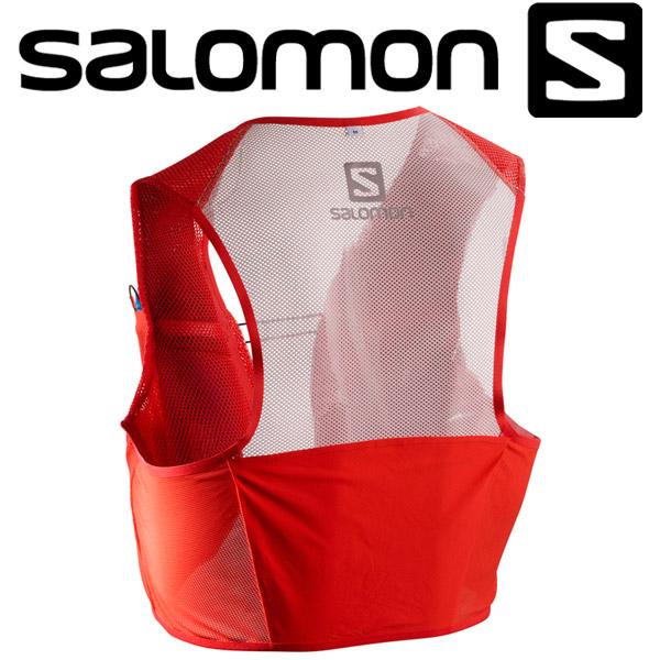 サロモン S/LAB SENSE 2 SET ランニング バッグパック メンズ L40170100