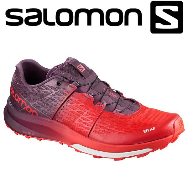 サロモン S/LAB SENSE ULTRA 2 トレイル ランニングシューズ メンズ L40213900