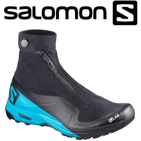 サロモン S/LAB XA ALPINE 2 トレイル ランニングシューズ メンズ L40214000