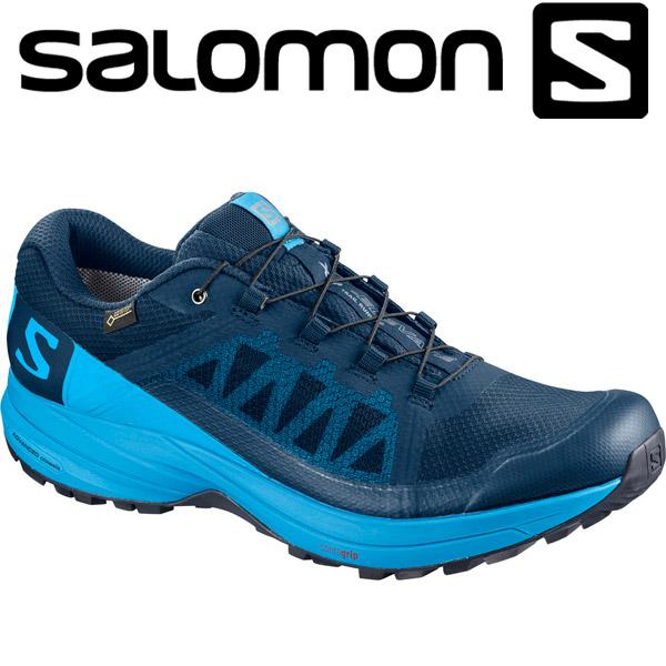 サロモン XA ELEVATE GTX トレイル ランニングシューズ メンズ L40239800