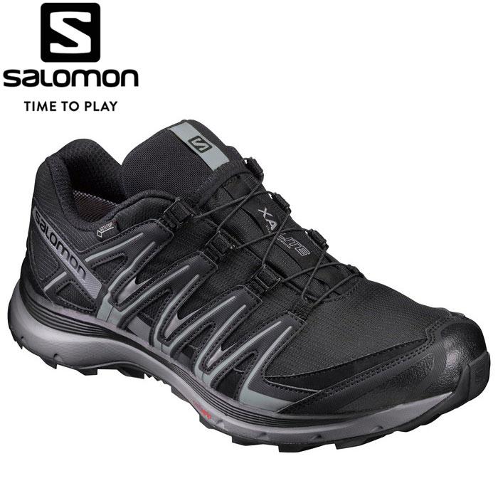 サロモン XA LITE GORE-TEX トレイルランニングシューズ メンズ L39331200
