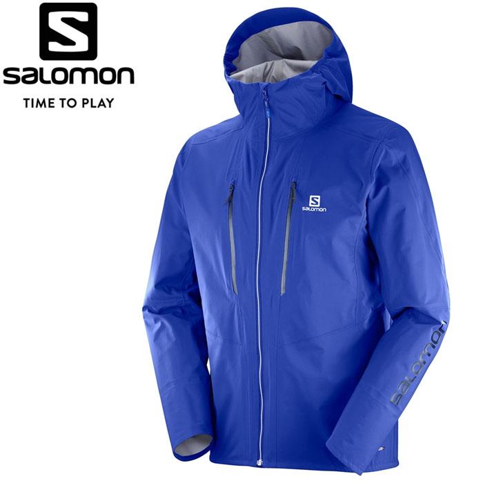 サロモン OUTSPEED 3L JKT M ジャケット メンズ L40382900