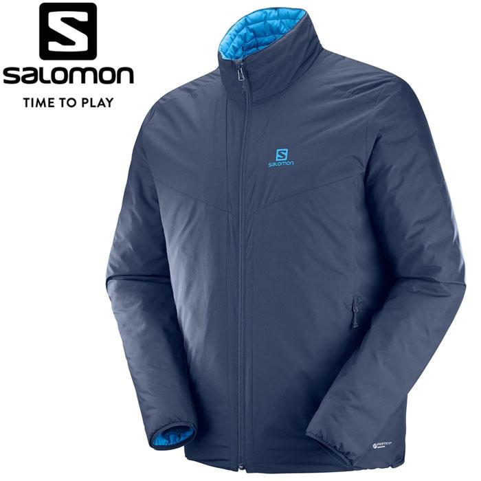 サロモン DRIFTER LOFT JKT M ジャケット メンズ L40387800