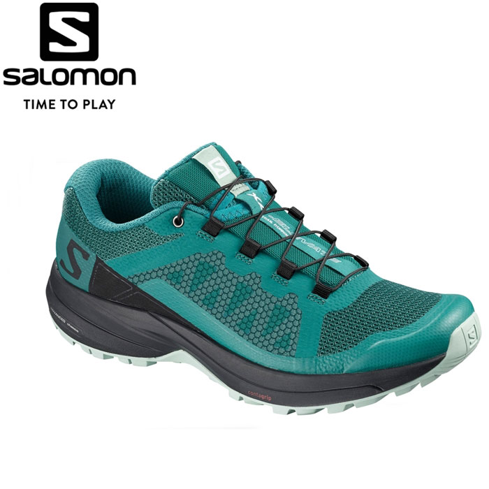 436e9f485046f9 FZONE  Salomon XA ELEVATE W running shoes Lady s L40469300