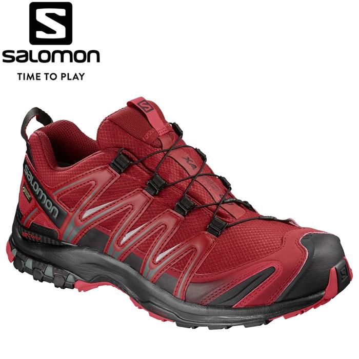 サロモン XA PRO 3D GORE-TEX トレイルランニングシューズ メンズ L40472200