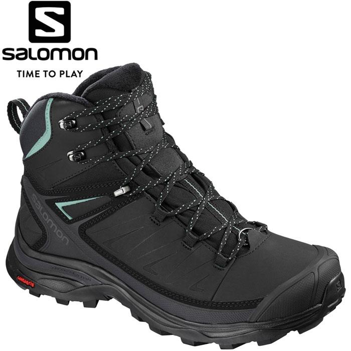 outlet store sale a9011 68a18 Salomon X ULTRA MID WINTER CSWP W winter snowshoes Lady's L40479600