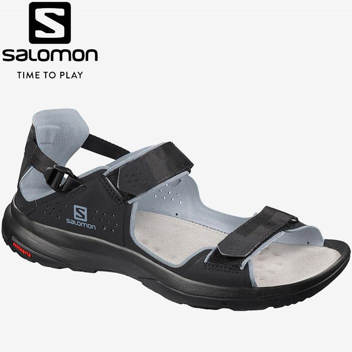 サロモン TECH SANDAL FEEL サンダル ウォーターシューズ L41043300 メンズ レディース 2020 春夏