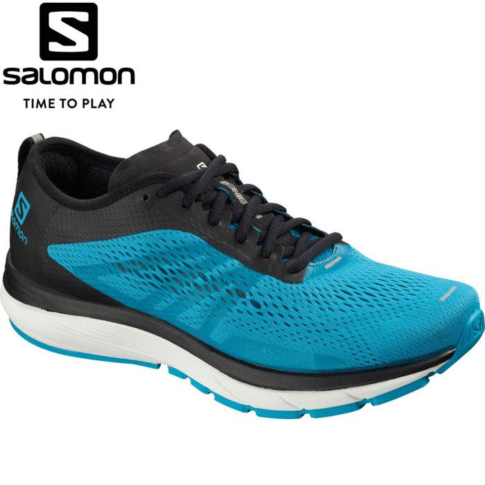 サロモン SONIC RA 2 ランニングシューズ メンズ L40611000
