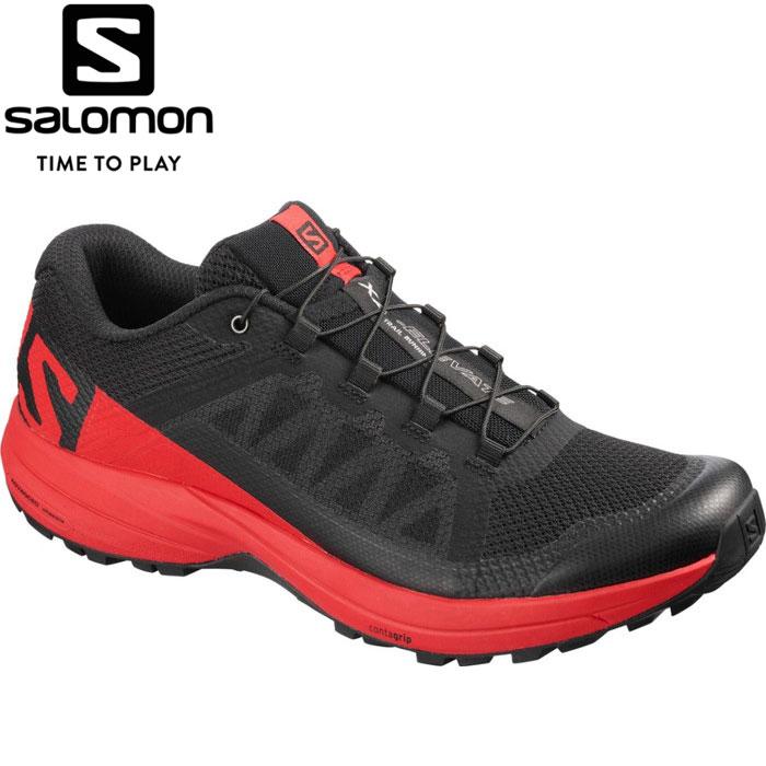 サロモン XA ELEVATE トレイルランニングシューズ メンズ L40659500