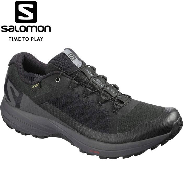 サロモン XA ELEVATE GORE-TEX トレイルランニングシューズ メンズ L40659700