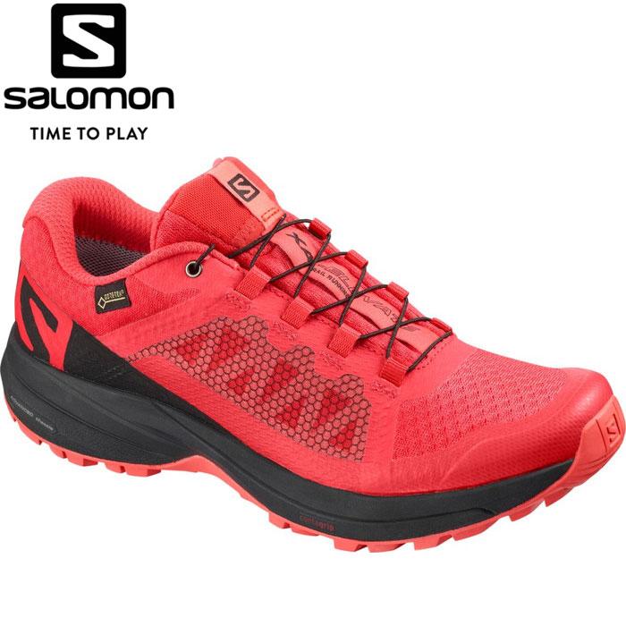 Elevate Xa Shoes Trail Tex L40670800 W Salomon Running Lady's Gore H2YE9IWD