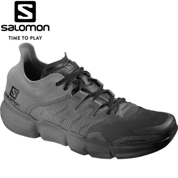 サロモン PREDICT RA ランニングシューズ メンズ L40687400