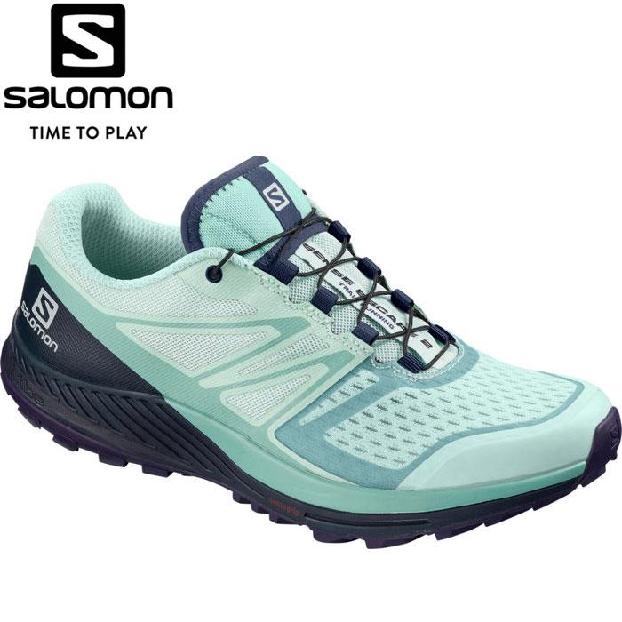 サロモン SENSE ESCAPE 2 W トレイルランニングシューズ レディース L40688100