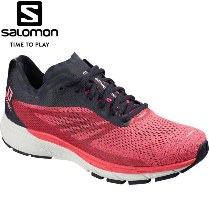 サロモン SONIC RA PRO 2 W ランニングシューズ レディース L40688200