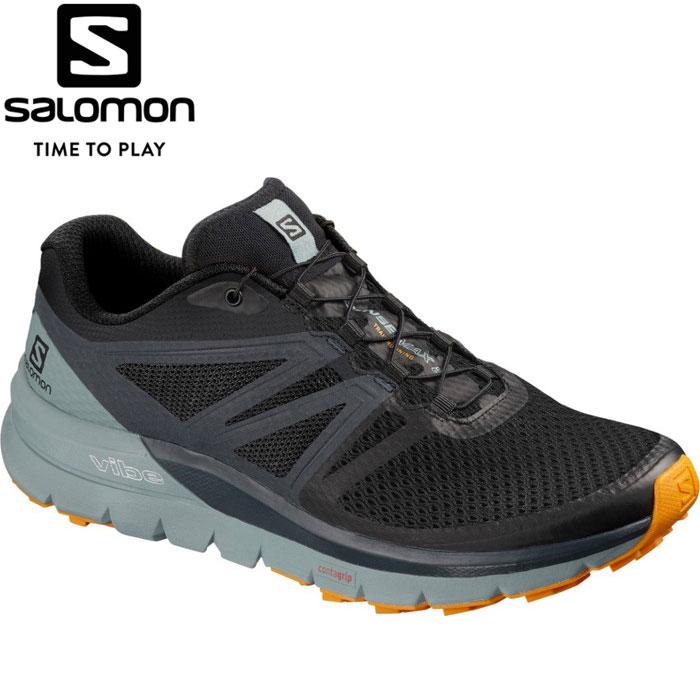 サロモン SENSE MAX 2 トレイルランニングシューズ メンズ L40690000