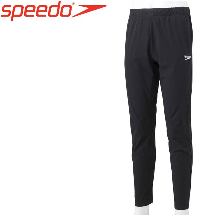 スピード 水泳 スタンダードロングパンツ SA81901-K