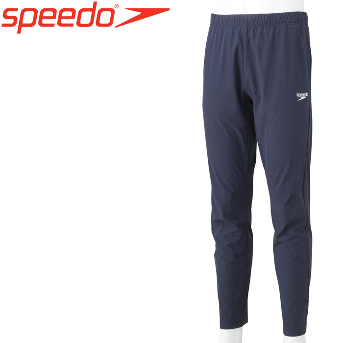 スピード 水泳 スタンダードロングパンツ SA81901-NB