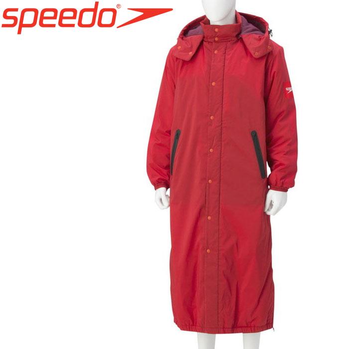 スピード ベントコート メンズ SD18C01-RE