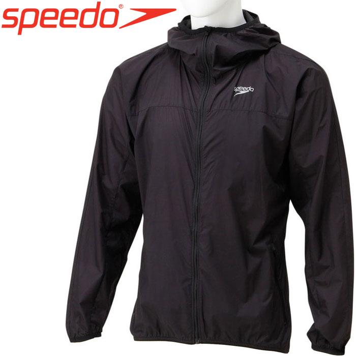 スピード エリートジャケット メンズ SD18F52-K