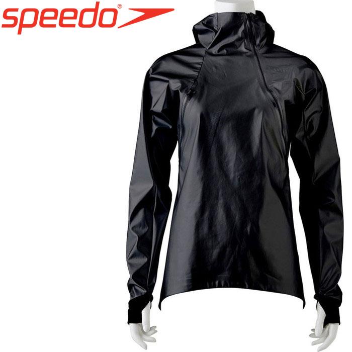 スピード エンジニアードフーディー レディース SD27C62-K