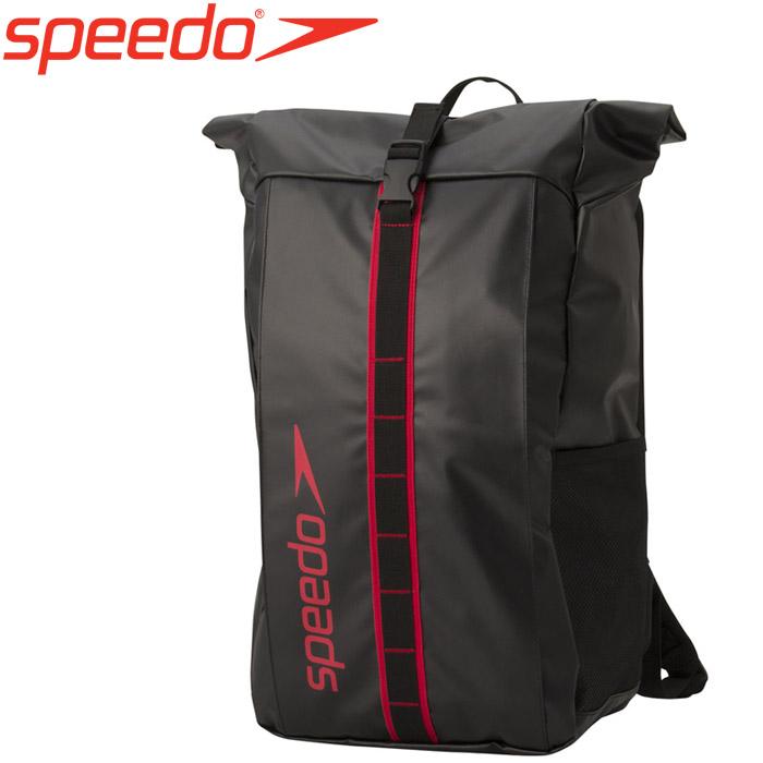 大切な スピード ロールトップSPEEDOパック SD98B65-RE, Feelgood Shop 651e7908