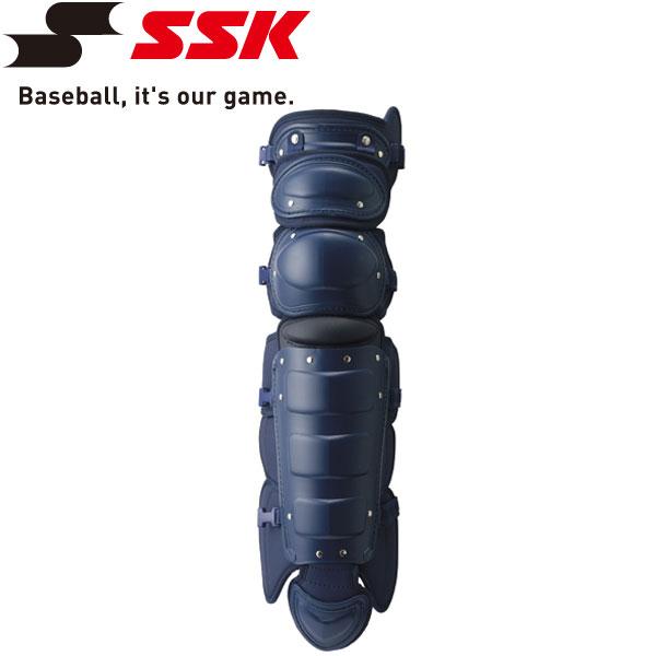 エスエスケイ SSK 野球 硬式用レガース トリプルカップ CKL1500-70