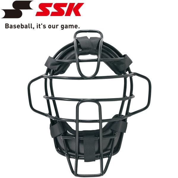 エスエスケイ SSK 野球 硬式用マスク CKM1510S-90