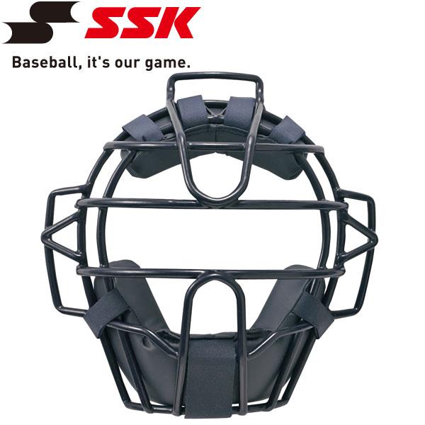 エスエスケイ SSK 野球 硬式用マスク CKM1710S-70