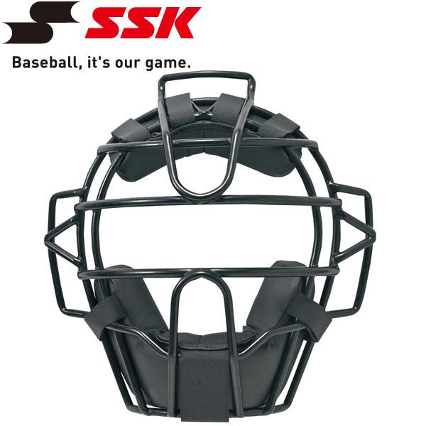 エスエスケイ SSK 野球 硬式用マスク CKM1710S-90