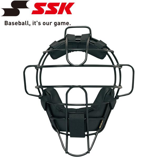 エスエスケイ SSK 野球 硬式用チタンマスク CKM1800S-90