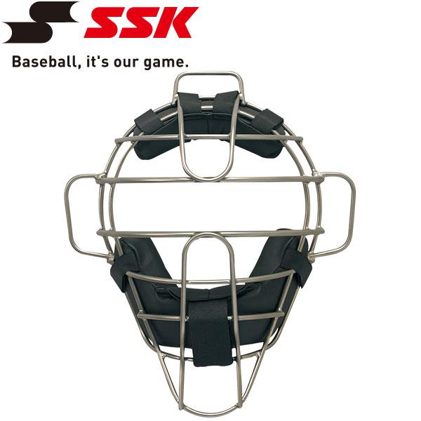 エスエスケイ SSK 野球 硬式用チタンマスク CKM1800S-95
