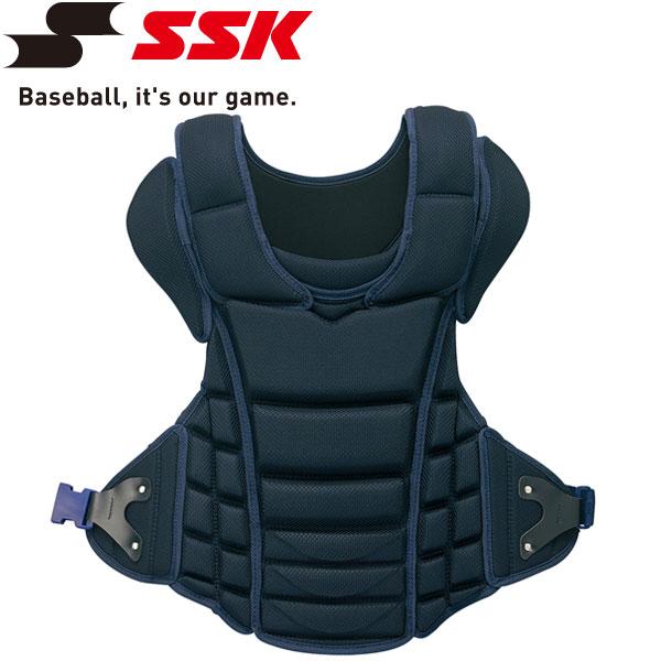 エスエスケイ SSK 野球 硬式用プロテクター CKP1900-70