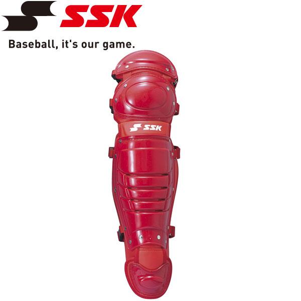 エスエスケイ SSK 野球 軟式用レガース ダブルカップ CNL1000-20