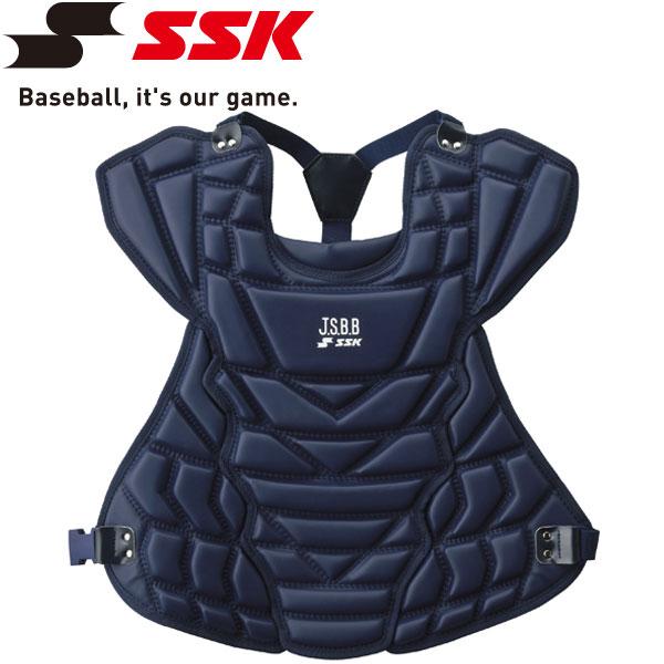 エスエスケイ SSK 野球 軟式用プロテクター マット調 CNP1500-70