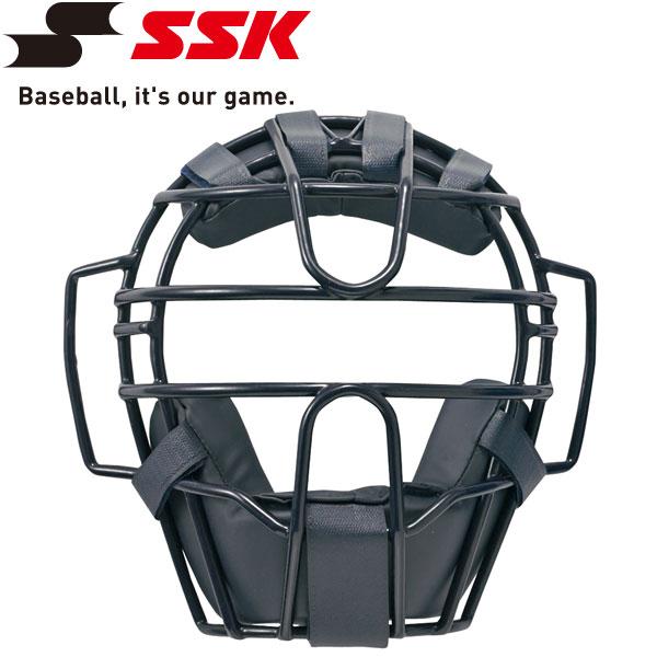 エスエスケイ SSK ソフトボール用マスク 3・2・1 号球対応 CSM310S-70