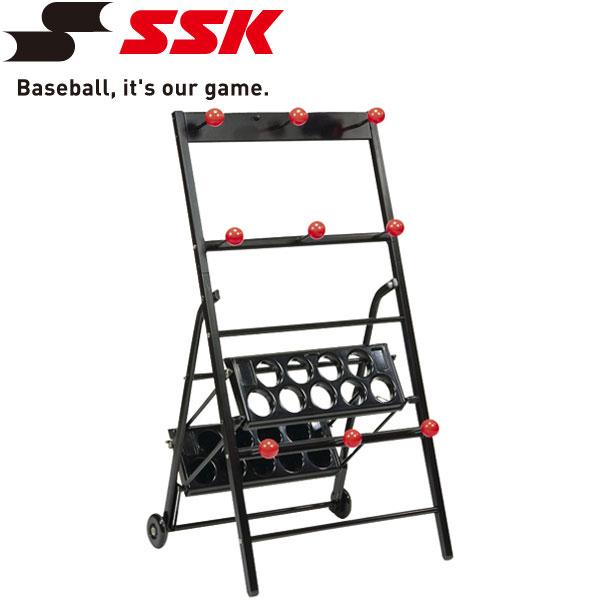 エスエスケイ SSK 野球 ヘルメット掛付バットスタンド SGRA45