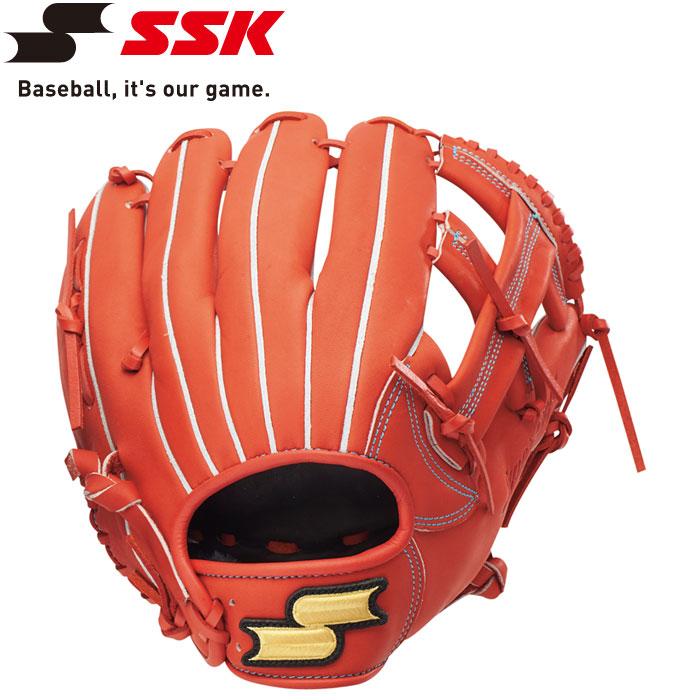 エスエスケイ SSK 軟式スーパーソフトオールラウンド用 軟式グラブ SSG960-33