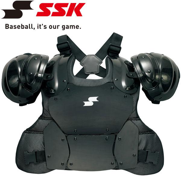 エスエスケイ SSK 野球 硬式審判用インサイドプロテクター UPKP700