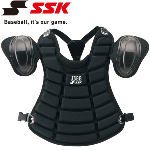 エスエスケイ SSK 野球 軟式審判用インサイドプロテクター UPNP300
