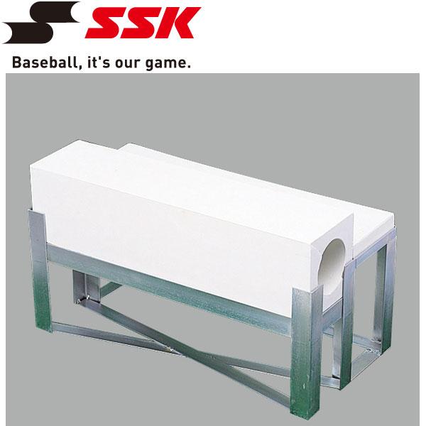 エスエスケイ SSK 野球 四面Pプレート用二段式アングル YPA902