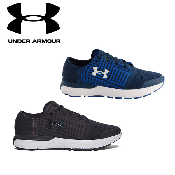 sports shoes d8234 b6ff4 Under Armour UA SPEEDFORM GEMINI 3 4E 1285959 men's shoes