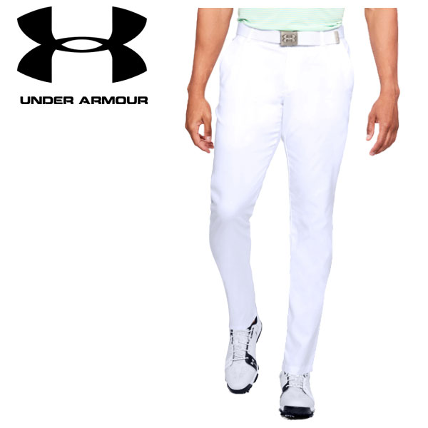 アンダーアーマー UA Takeover Golf Pant Taper 1309546