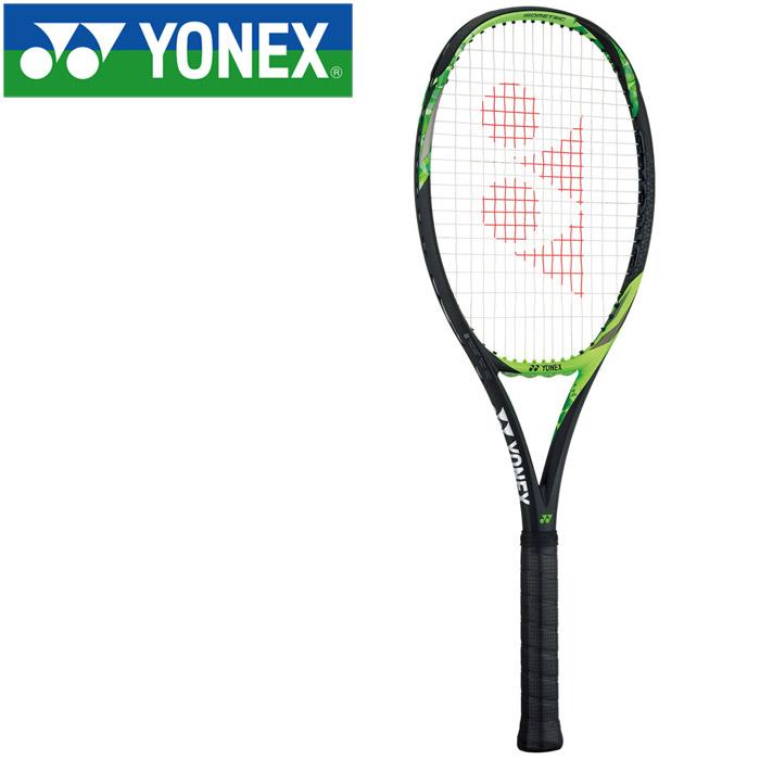 ヨネックス テニス 硬式 Eゾーン 98 ラケット フレームのみ 17EZ98-008