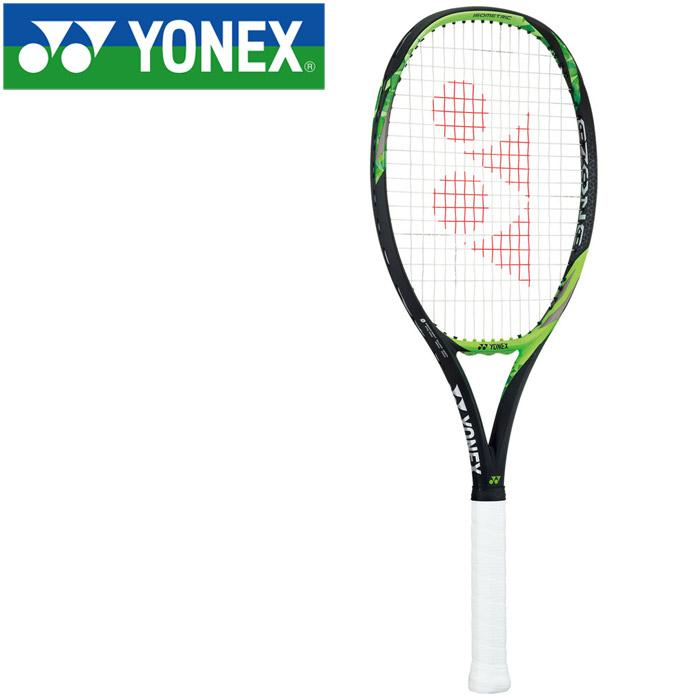 ヨネックス テニス 硬式 Eゾーン ライト ラケット フレームのみ 17EZL-008